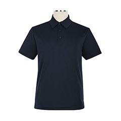 Short Sleeve Performance Golf Shirt - Male