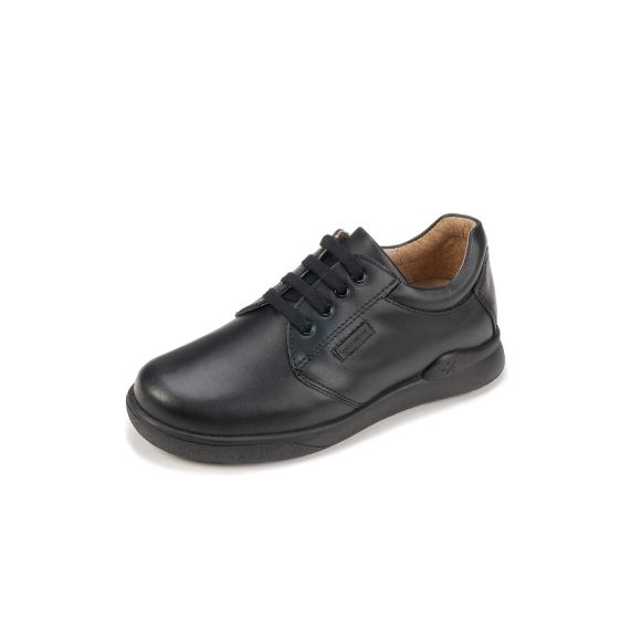 Boys Traditional Leather Lace Up Shoe