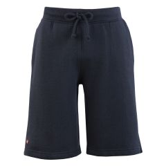 Fleece Jam Short with Side Pocket and Drawstring