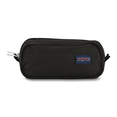 Large Size Accessory Pouch - JANSPORT - In Black