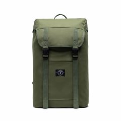 Parkland - WESTPORT Backpack Collection in Colour Army